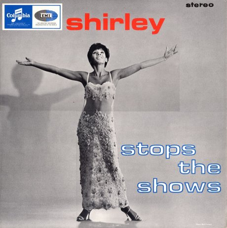 Shirley Stops The Shows
