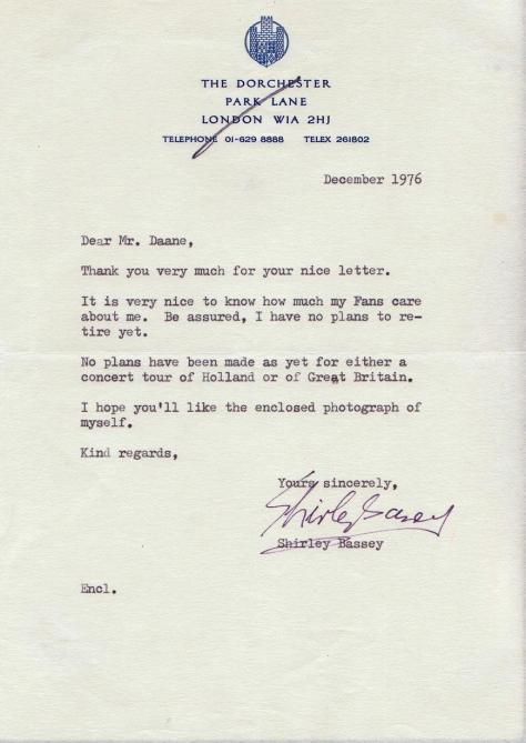 letter 1976