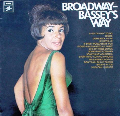 Broadway Bassey's way