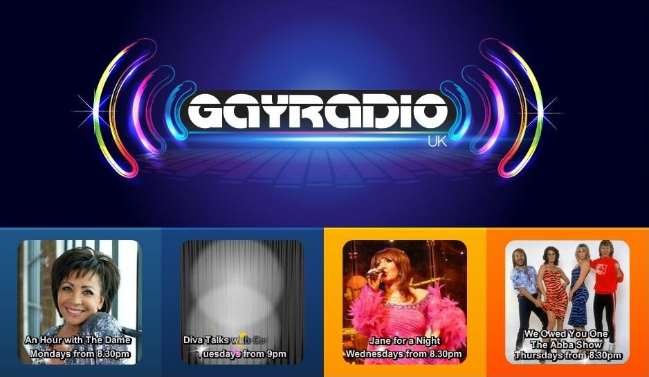 Radio Gay 36
