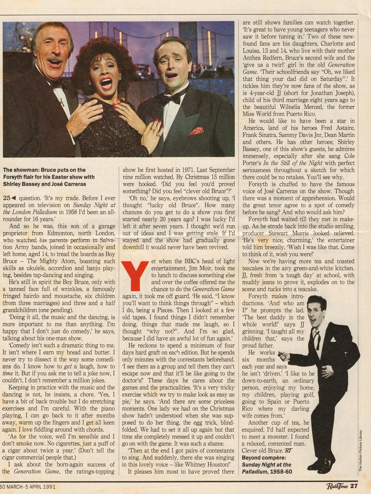 1991 AG (blog)