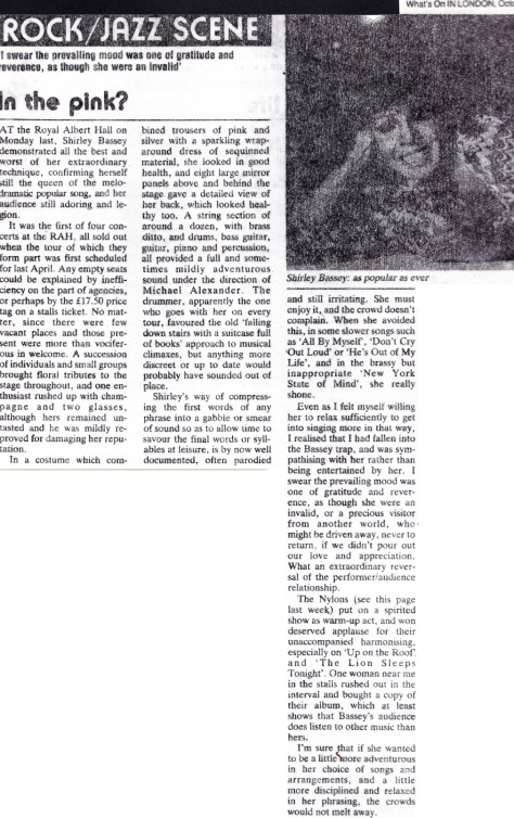 1982 AE (blog)