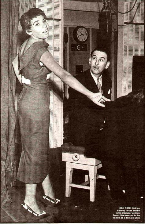 1958 B