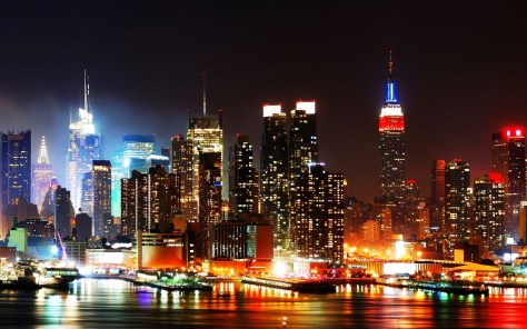 View-Of-New-York