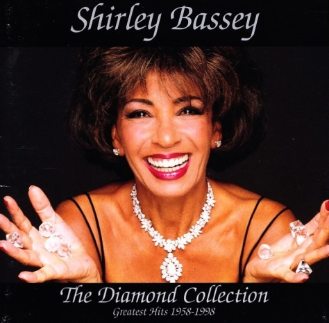 Diamond Collection Front