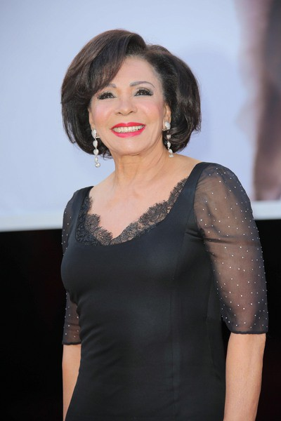 Shirley Bassey-AES-092175