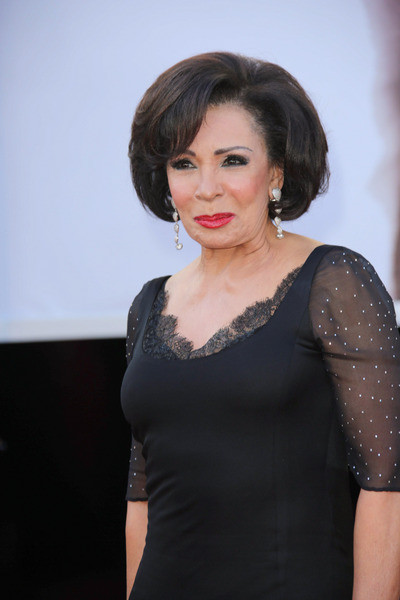 Shirley Bassey-AES-092176