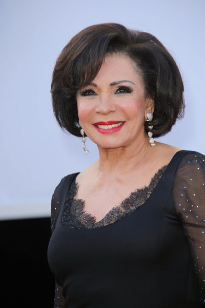 Shirley Bassey-AES-092177