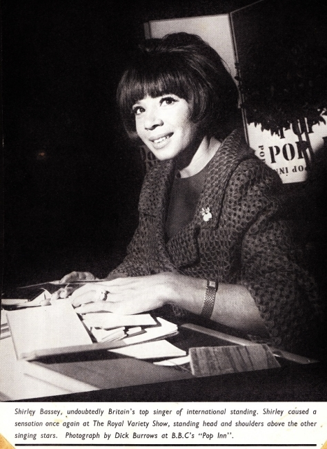 1965 V