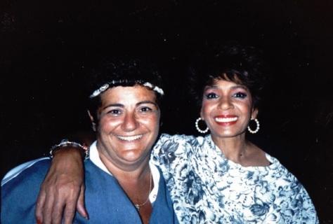 1985 with fan