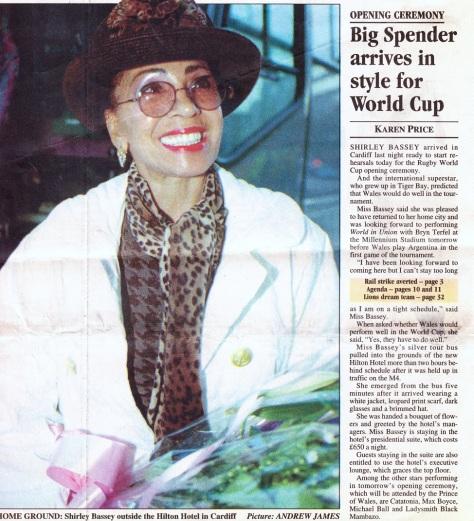 1999 B