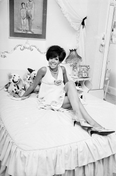Shirley At Home