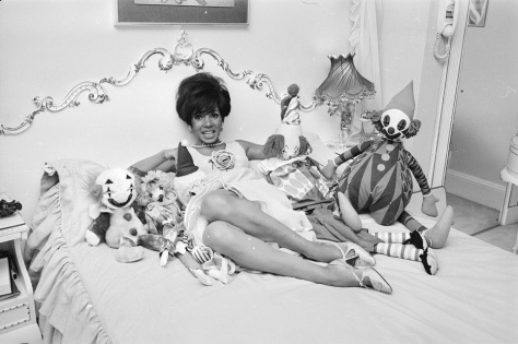 Shirley's Toys