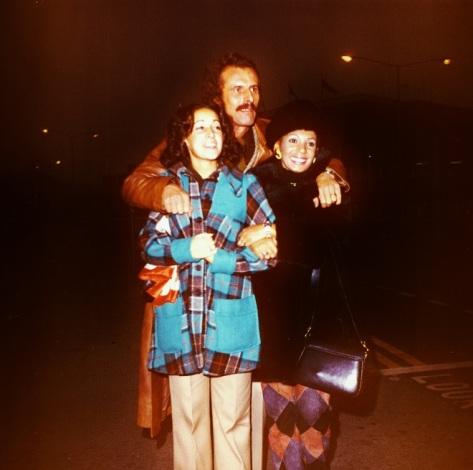 1973 Sharon Sergio Shirley 2