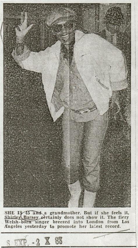 1983 B