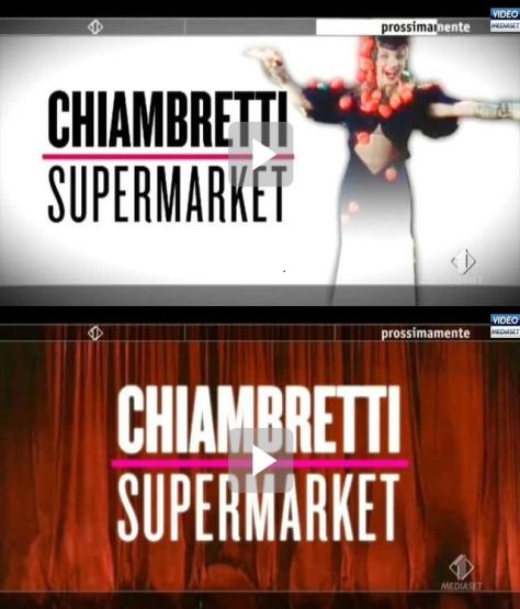 We Got Music - Italian Commercials