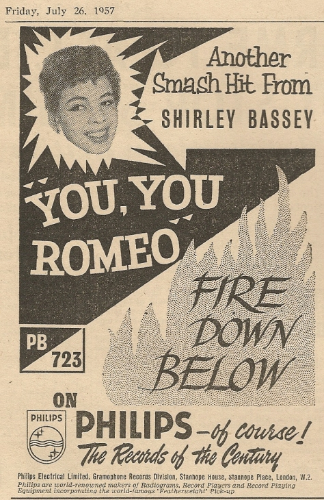 1957 AO NMEBassey26thjuly4