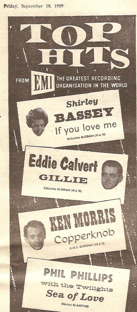 1959 AP NMEBassey18thSept3