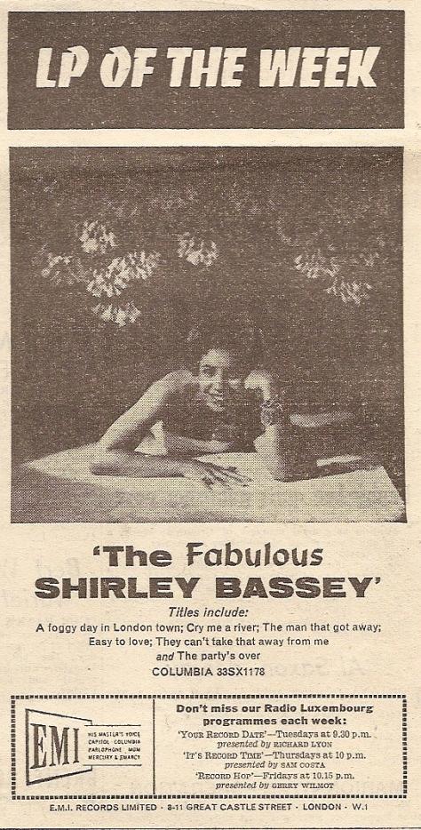 1959 BF NMEBassey25thSept