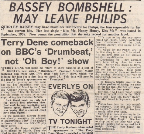 1959 X NMEBassey10thApril