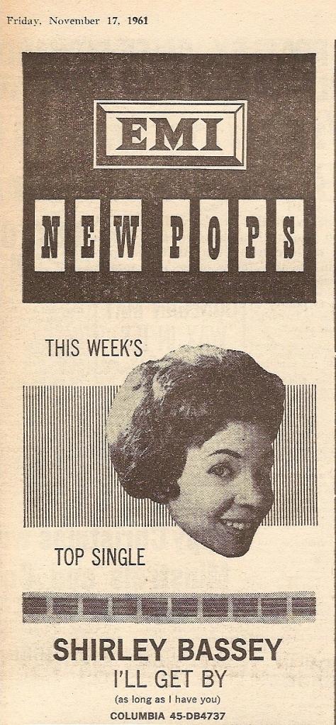 1961 D NMEBassey17thNov2 (blog)