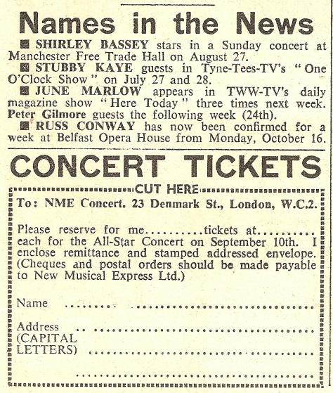 1961 AX NMEBassey14thJulyP