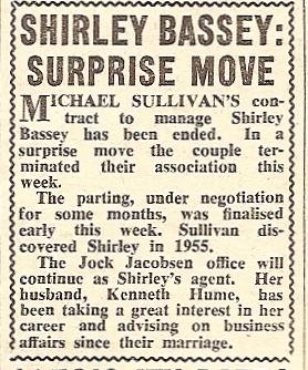 1961 AZ NMEBassey15thDec2 (blog)