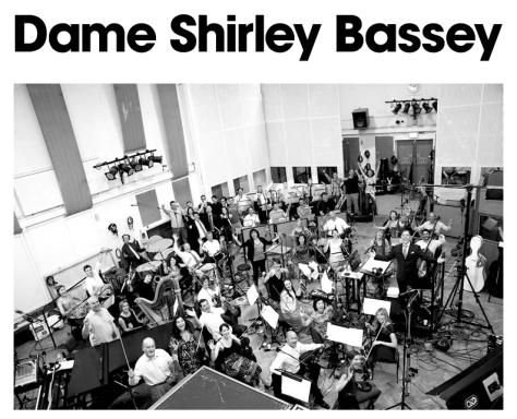 DameShirleyBassey
