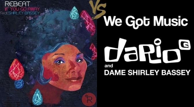 [POLL] Recent DSB Hit Mixes ♫ Rebeat versus Dario G! ♫ + DavidB's Album Musings