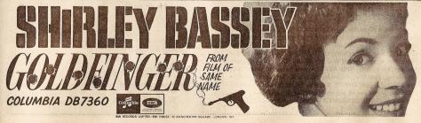 1964 O (blog)NMEBassey25thSept