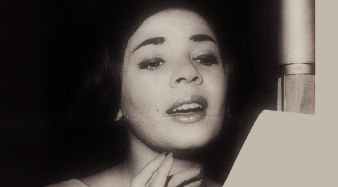 Shirley Bassey - My Special Dream