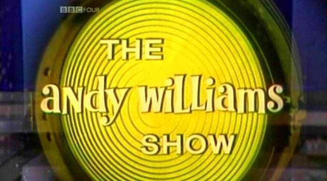 DSB on the 1966 Andy Williams Show