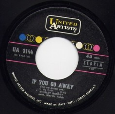 if you go away - ita sgl - centre