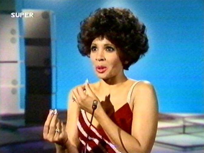 THE 1976 BBC SHOW # 4