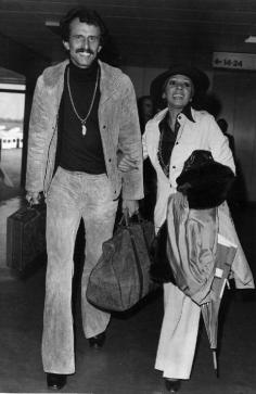 Sergio Novak & Shirley Bassey