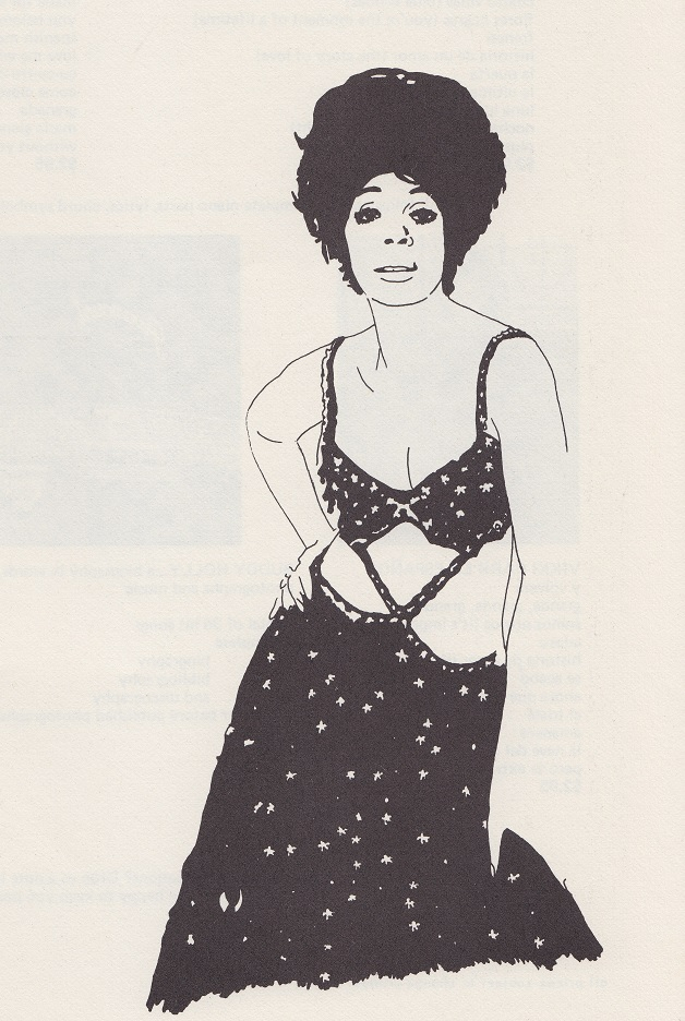 Shirley Bassey Dance In The Old Fashioned Way