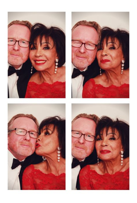 Alistair Morrison Photo Booth