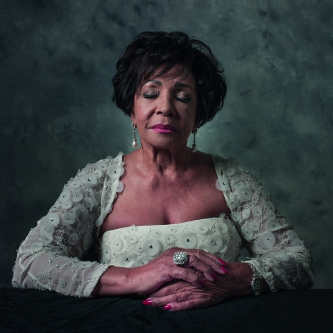 Dame Shirley Bassey Alistair Morrison