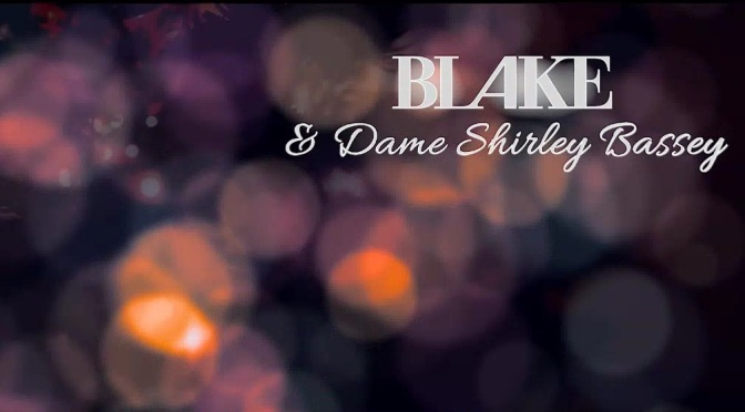 Happy Holidays! Dame Shirley Bassey's Christmas 2015 Single is Out Now