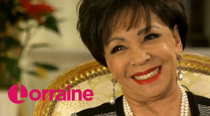 """I Feel 29"" – Dame Shirley Reveals Secret To Looking Young and Fabulous!"