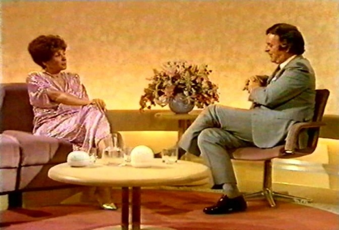 Interview with Terry Wogan 1987