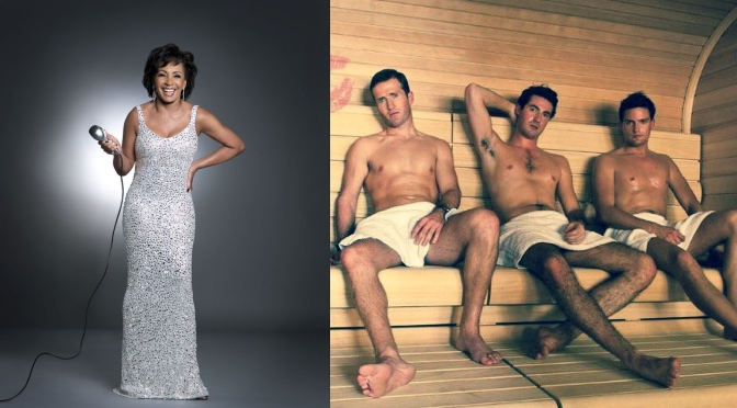 British Summer Time is here – Bassey and Blake set to turn up the Henley heat!
