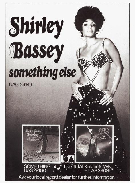 1971 AF Something else poster (blog)