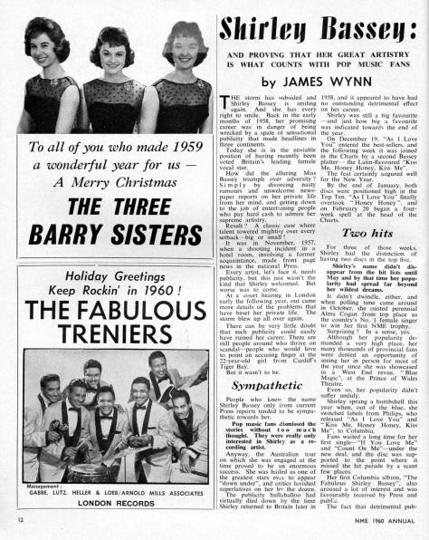 NME1960Annual001