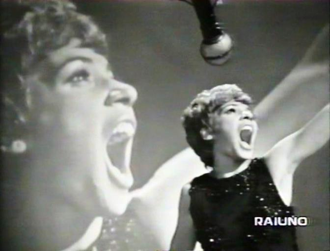 Rai uno -The Italian television performances- part 9