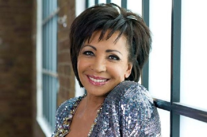 Major Gala for Dame Shirley Bassey