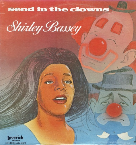 SB - Send In The Clowns 3 - Loverich Label = America