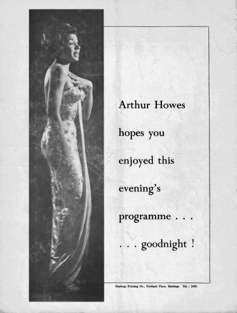 SB - 1961 Programme _ UK 9