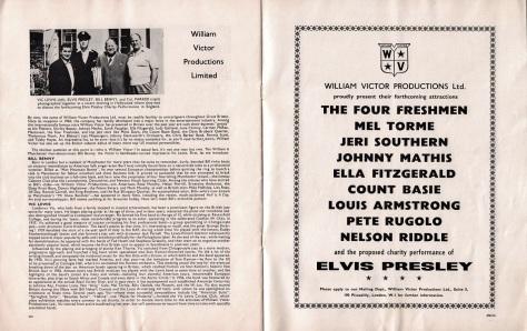 SB - 1961 Programme - UK - 6