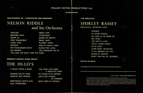 SB - 1962 UK Programme 5